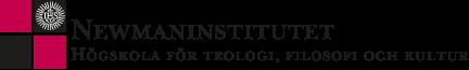Newmaninstitutet | Högskola för teologi, filosofi och kultur