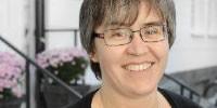 Föredrag av Helena Bodin ombarnets närhet till Gud i Britt G. Hallqvists diktning