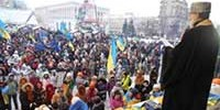 Föredrag: Ukraine´s Maidan and Russia´s Hybrid War: The Role of Religion