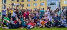 Newmaninstitutet i utbyte med Ukrainian Catholic University