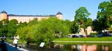 NEWMANINSTITUTETS STUDENTKÅR INBJUDER TILL FÖRELÄSNING