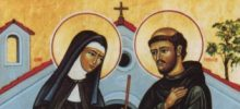 The Vision of Francis and Clare of Assisi for Today