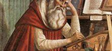 Augustinus om själen och evolutionen